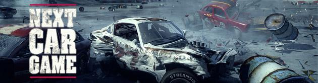 Wreckfest im Test: Neues Flatout oder doch eine Crash-Simulation?