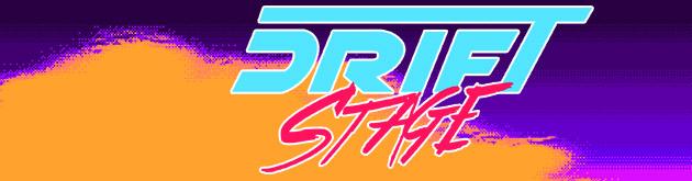 Drift Stage: Neue Version für Unterstützer - STICKY WEEK