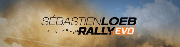S�bastien Loeb Rally EVO: Gewinnspiel zum Rally-Rennspiel