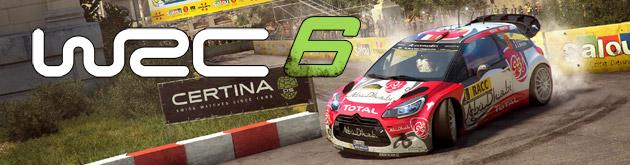 WRC 6: Rally Rennspiel zur Saison 2016 von Kylotonn angekündigt