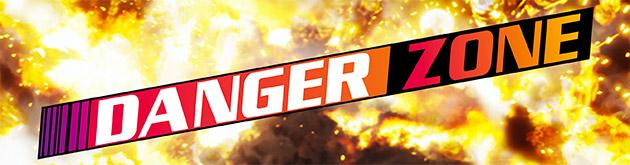 Danger Zone: Crash-Mode Rennspiel ehemaliger Burnout Entwickler
