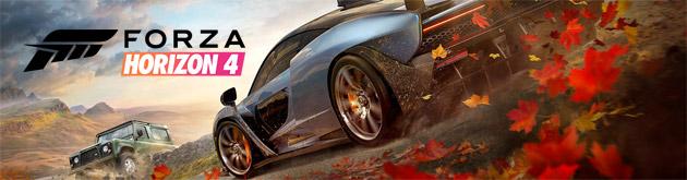 Forza Horizon 4: Rennspiel erscheint auf Steam + Hot Wheels Legends Erweiterung angekündigt