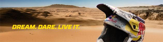 Dakar 18 im Test: Auf der Suche nach der Richtung
