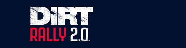 Codemasters kündigt DiRT Rally 2.0 für Anfang 2019 an