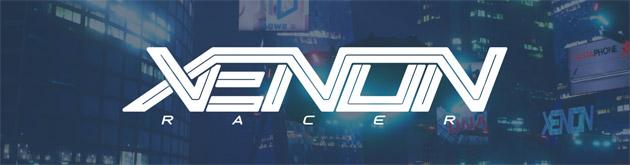 Xenon Racer: Futuristisches Arcade Rennspiel - Release Termin und Open Beta