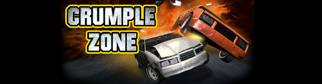 Crumple Zone: Steam-Keys für Closed Beta zu vergeben