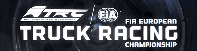 FIA European Truck Racing Championship angekündigt
