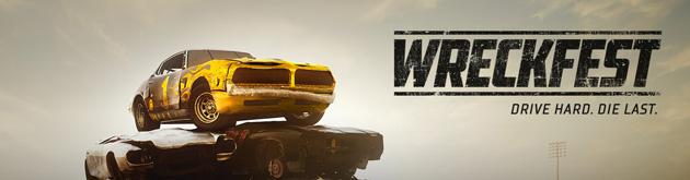 Wreckfest: Das Crash-Rennspiel von Bugbear erscheint im Sommer für Next-Gen Konsolen - zunächst für PlayStation 5
