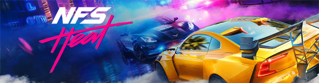 Need for Speed Heat im Test: Endlich wieder