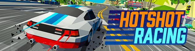 Hotshot Racing: Finaler Termin und zeitlich begrenztes Angebot + Release Trailer veröffentlicht