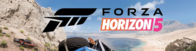 Forza Horizon 5: Microsoft kündigt neues Open World Rennspiel an