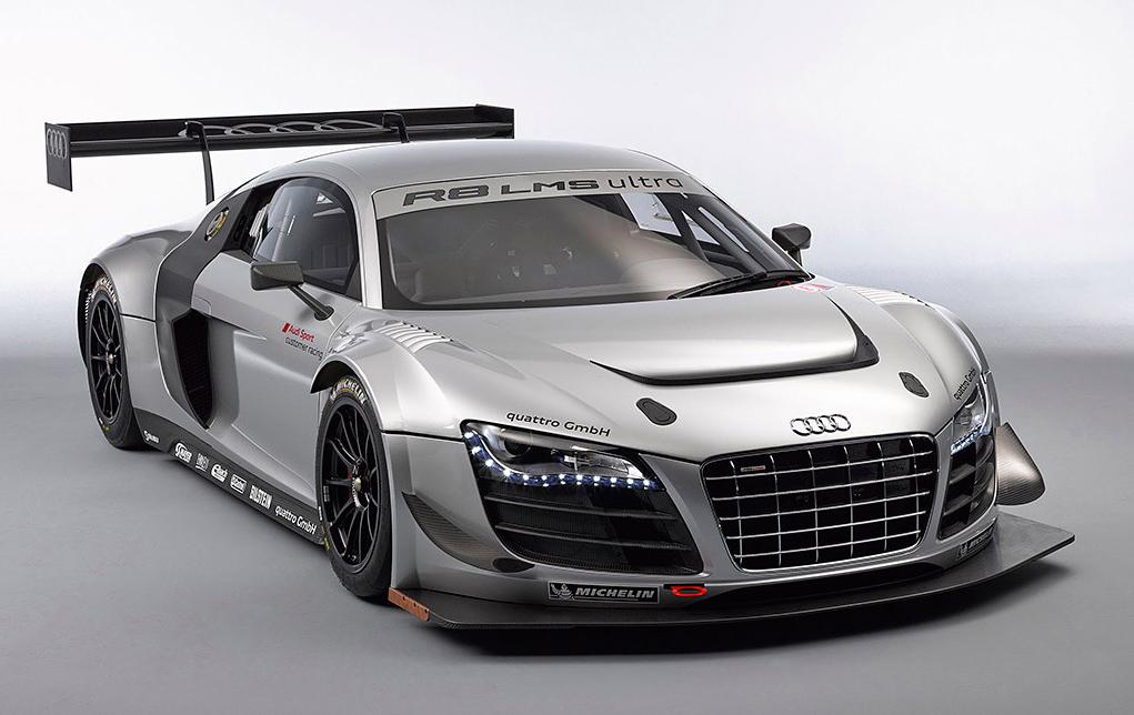 C A R S Slightly Mad Studios Gibt Audi Als Weitere