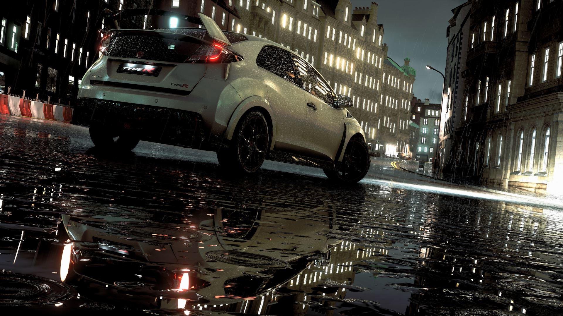 Car Gtr Games
