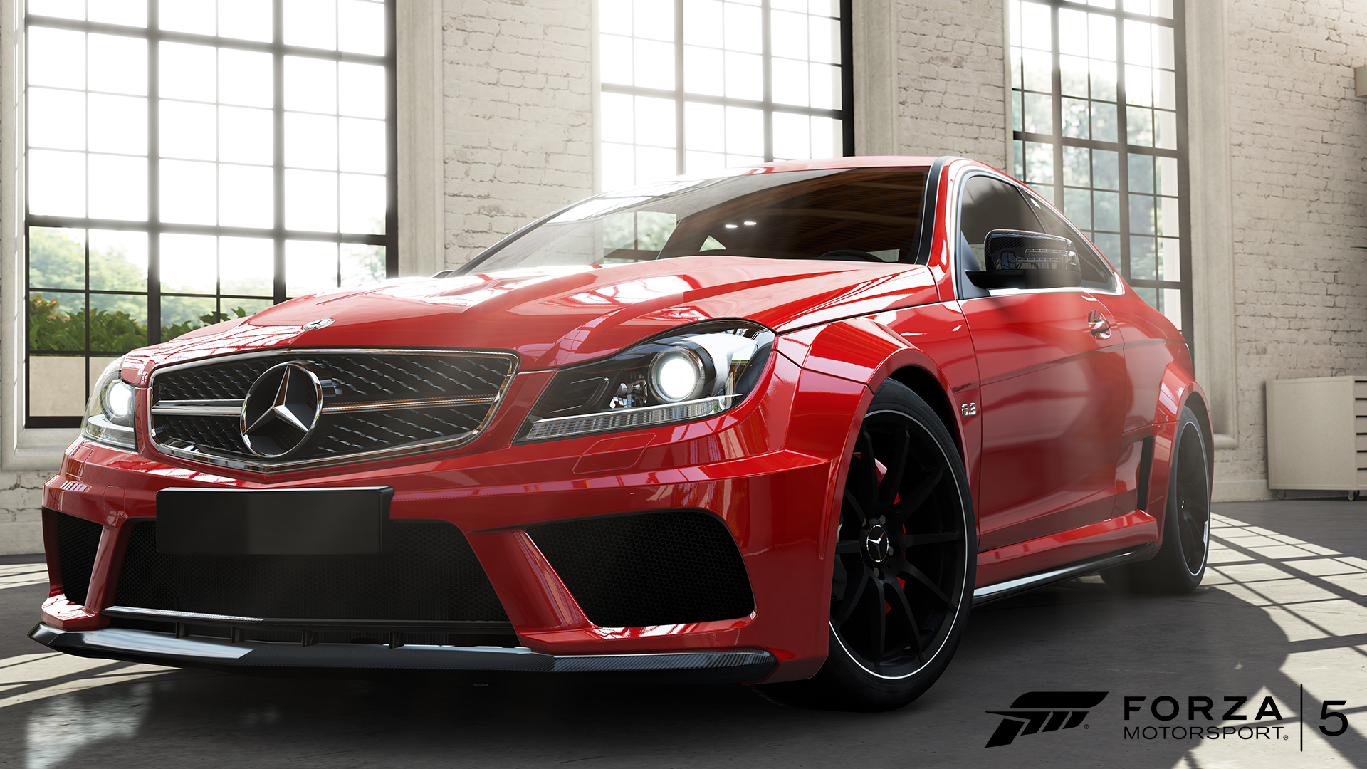 Forza Motorsport 5 Teil Vier Der Fuhrparkenth 252 Llung Top