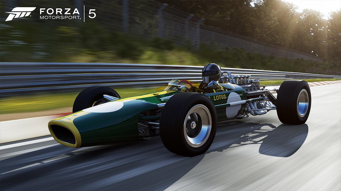 Forza Motorsport 5 Hot Wheels Car Pack Ab Sofort Erh 228 Ltlich Offizieller Trailer Screenshots