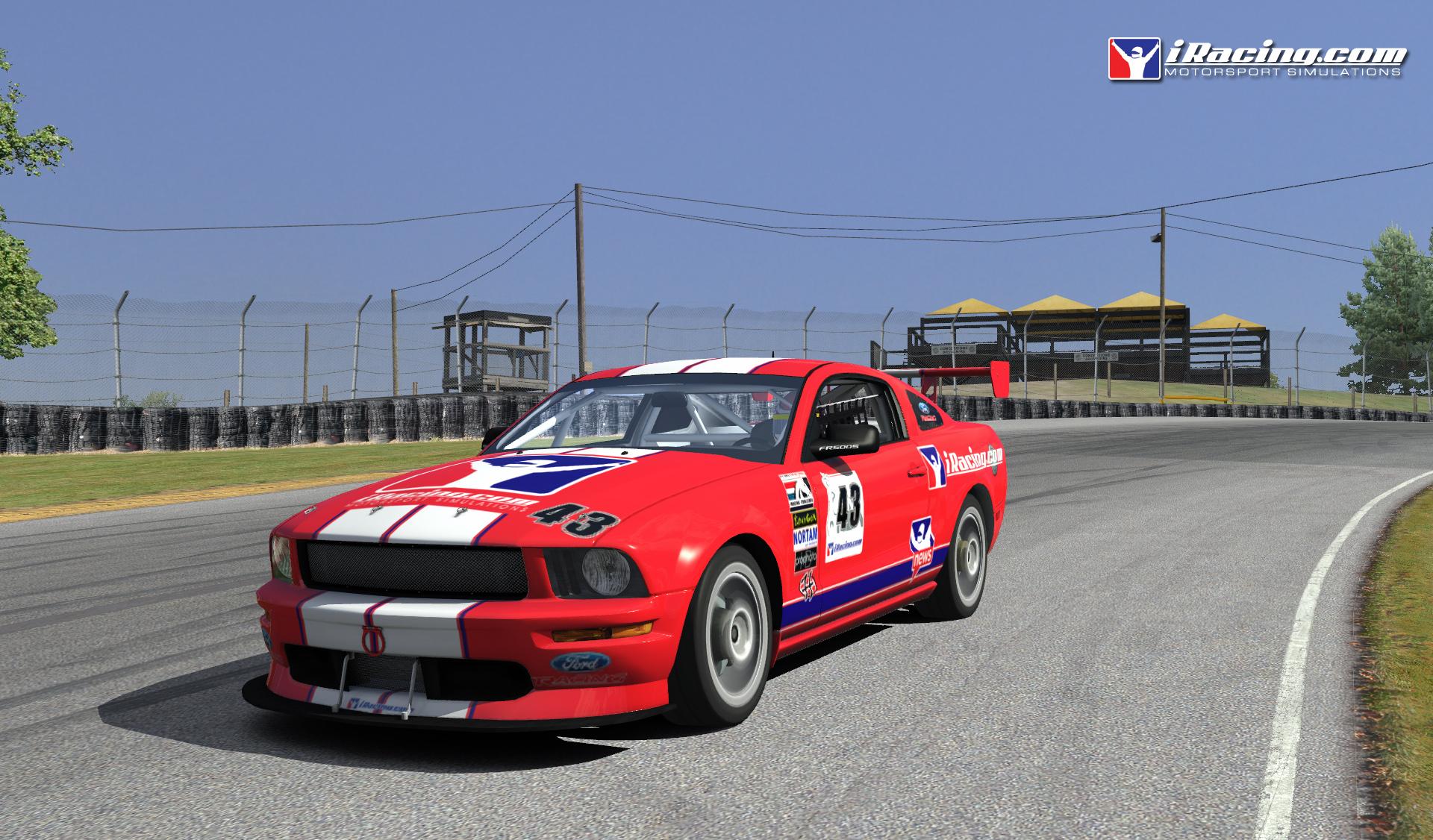 iRacing com Motorsport Simulations | Screenshots | games reveur de