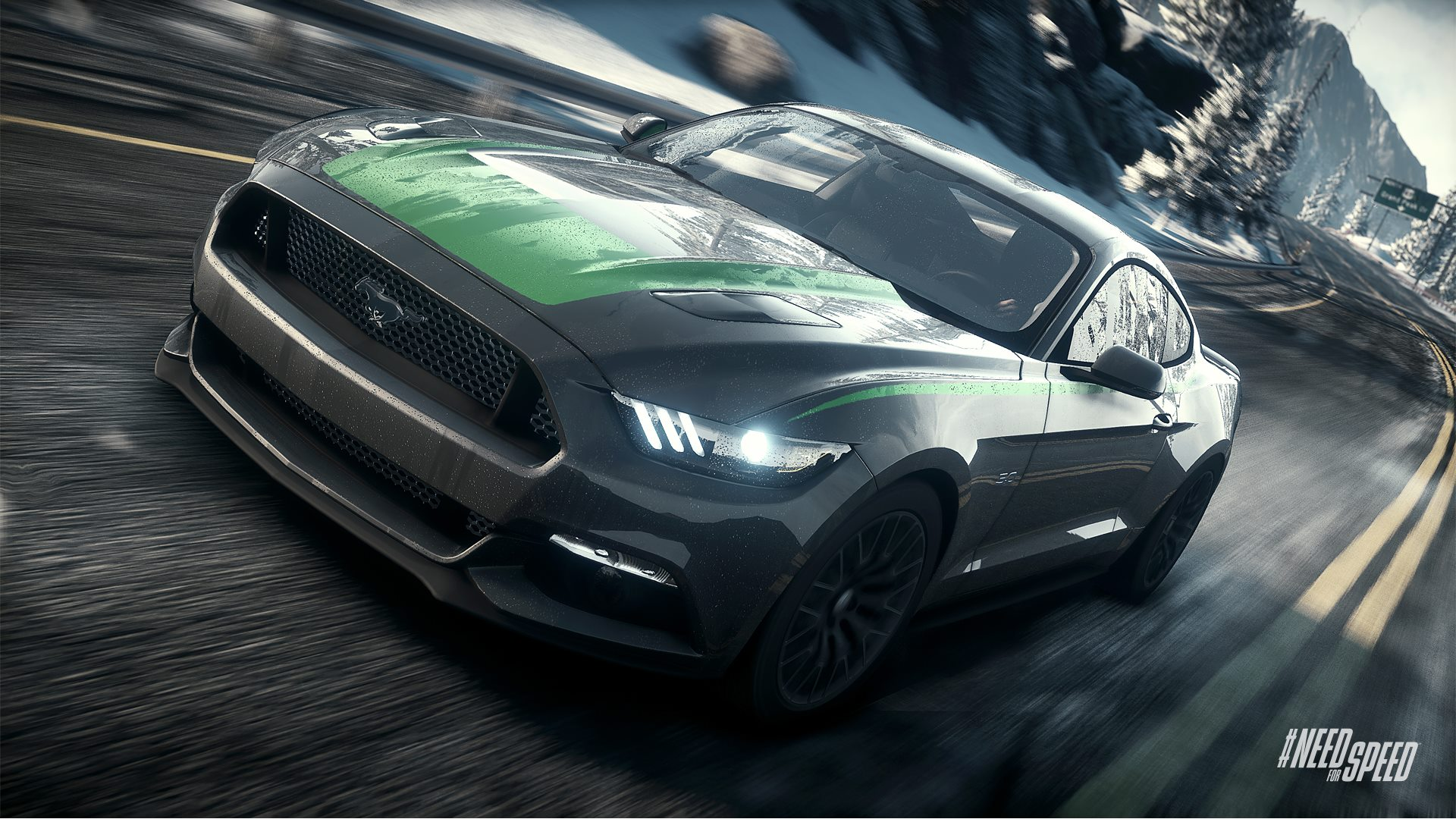 need for speed spiel