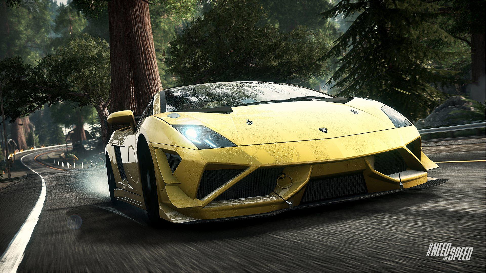 Need for Speed Rivals  Lamborghini Car Pack steht zum Kauf bereit    Nfs Rivals Lamborghini