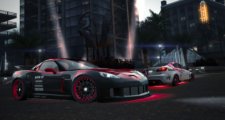 Nfsmw 2005 vs nfsmw 2012 is a perfect example that gameplay matters more than graphics