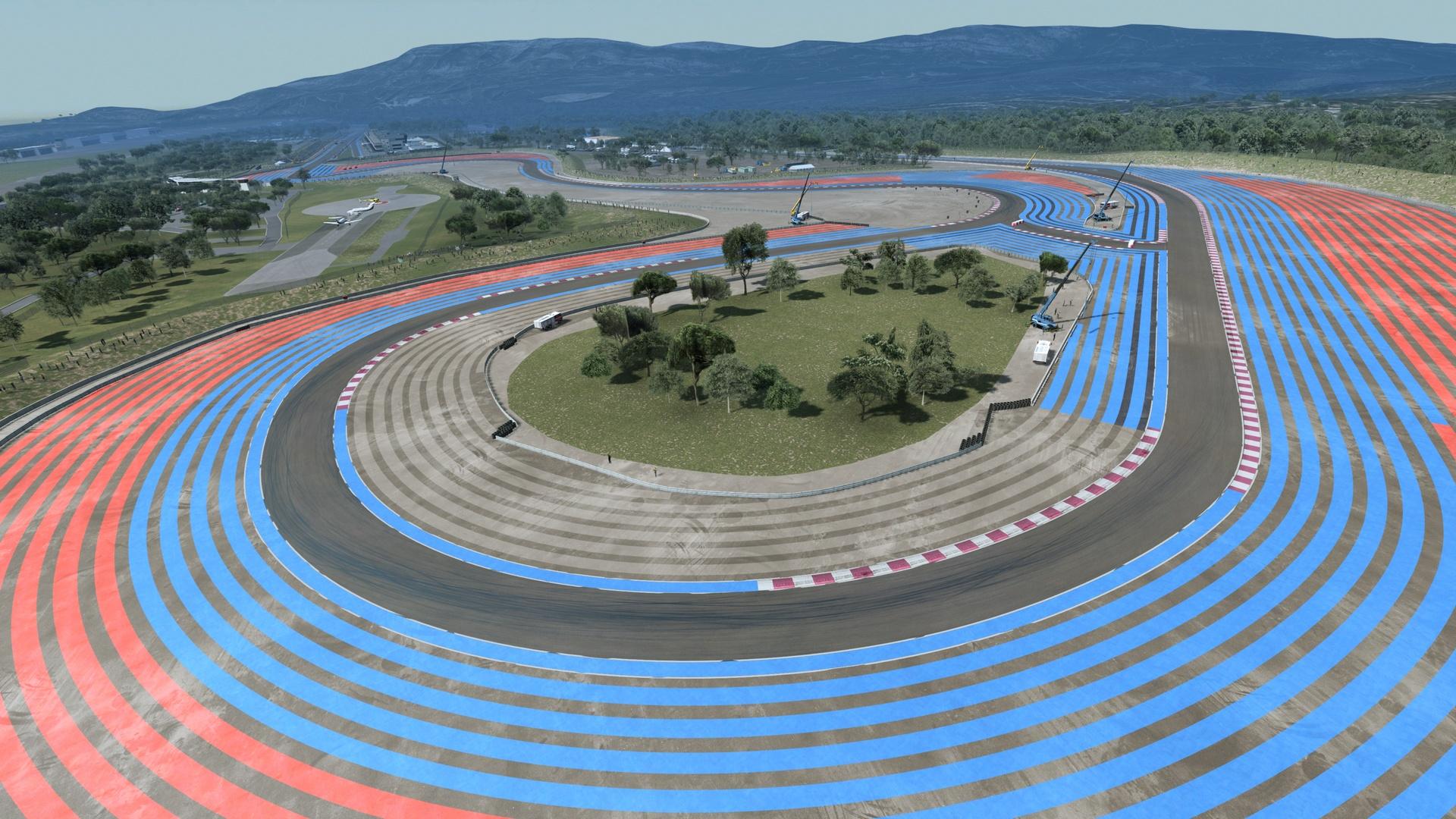 raceroom racing experience neues update verf gbar circuit paul ricard ver ffentlicht video. Black Bedroom Furniture Sets. Home Design Ideas