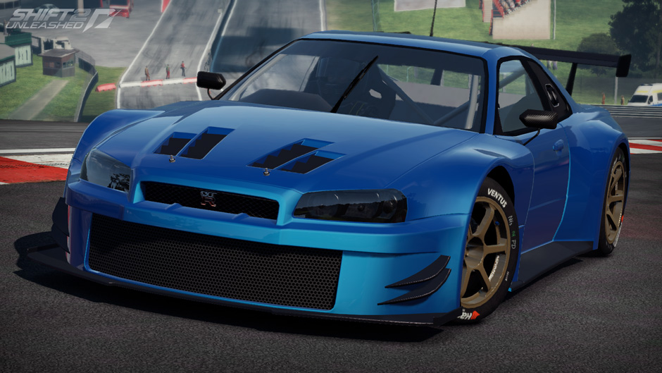 Different Paint Jobs For Need For Speed Pro Street