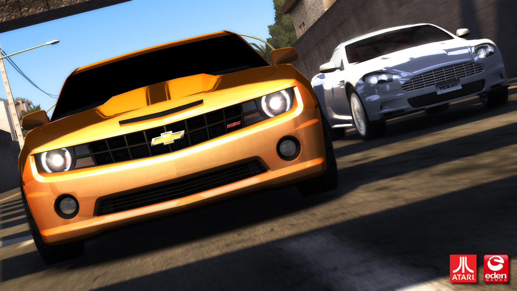 Test Drive Unlimited 2: Party, Girls, Musik und schnelle Autos