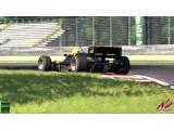 Classic Lotus 98T