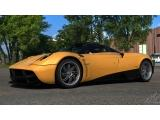 Early Access v0.7.6 - Pagani Huayra