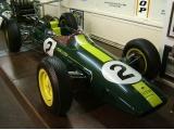 1962 Lotus 25 (Formula One car)