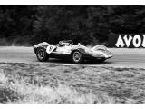 1965 Lotus 40 (open-top sports car)