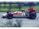 1967 Lotus 49 & 1970 Lotus 49C (Formula One car)
