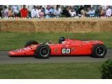 1968 Lotus 56 (Indy Car)