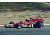 1970 Lotus 72 (Formula One car)