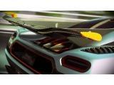 Downforce Pack: Koenigsegg One:1