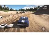 Sandpit Race