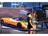 Messestand gamescom 2010