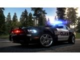 Ford Shelby GT 500- Cop