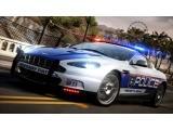 Aston Martin DBS - Cop