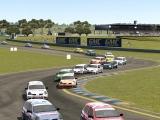 TOCA Race Driver 3 - DTM Race Driver 3