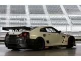 Nissan R35 GTR GT1