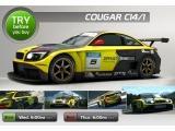 Cougar C14/1