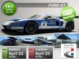 Ford GT - GT Predators Week