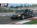 DTM 1992 Erweiterung