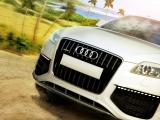 Audi Q7 Wallpaper Teaser