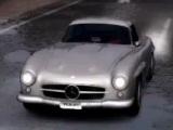 Mercedes-Benz Trailer