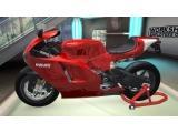 DLC #2 Ducati