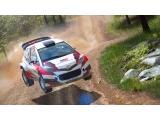 Toyota Yaris WRC Testwagen